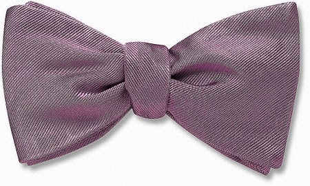 Poe bow tie from Beau Ties Ltd.