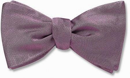 Poe bow tie from Beau Ties Ltd.