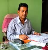 Shri Paban Singh Ghatowar