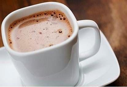 Resep Cara Membuat Wedang Cokelat Penghangat Tubuh