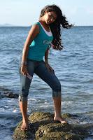 Monal Gajjar Beach Hot PHOTOS4