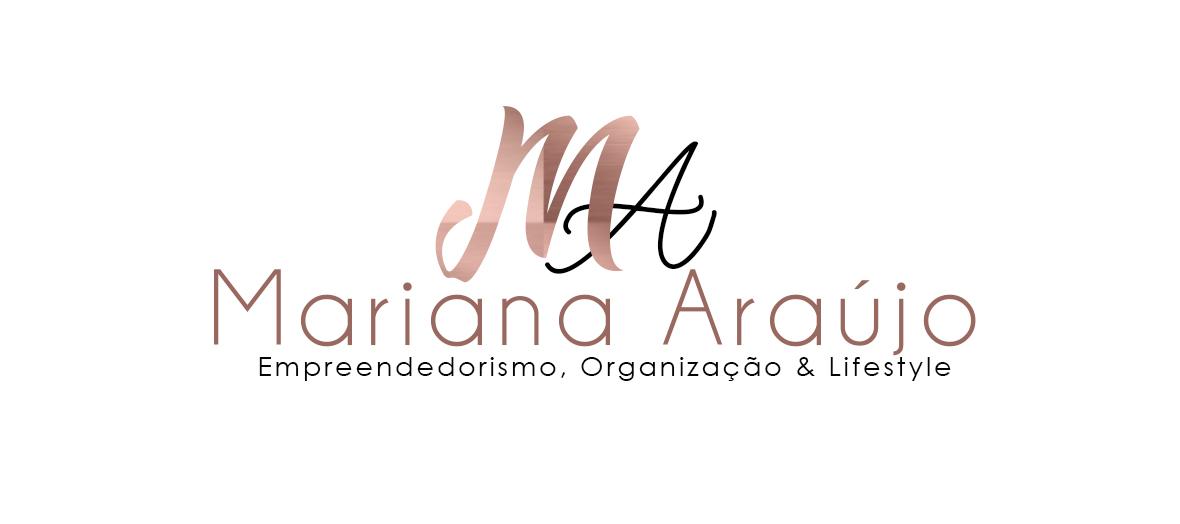 Mariana Araújo| Produtividade, empreendedorismo e organização
