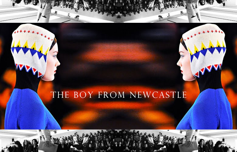 The Boy from Newcastle