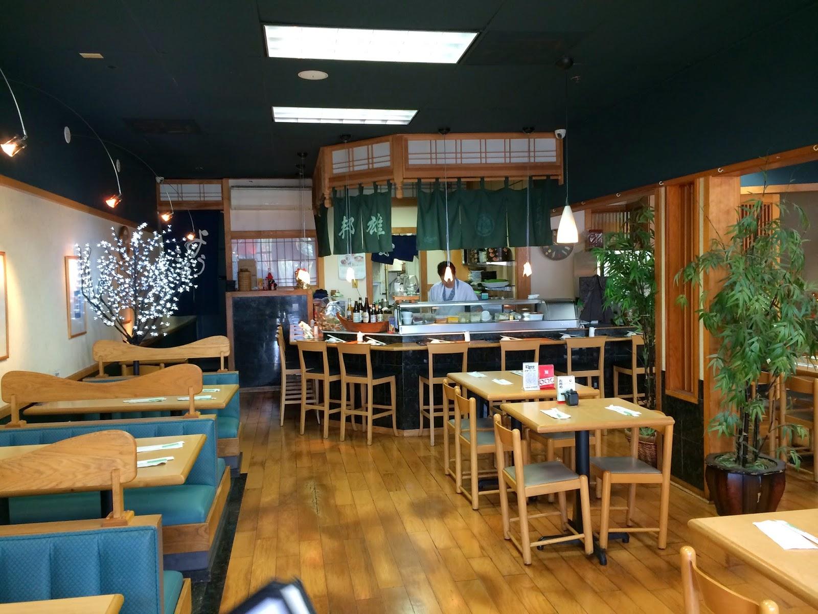 Taste of hawaii kunio japanese restaurant