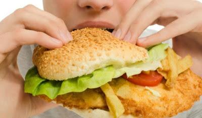 Las grasas en la alimentación