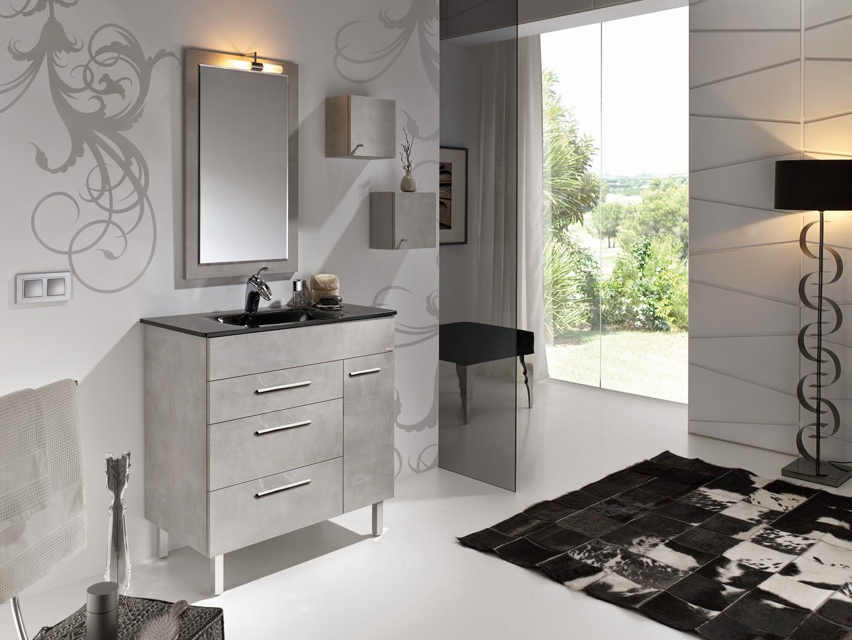 muebles de baño de diseño italiano