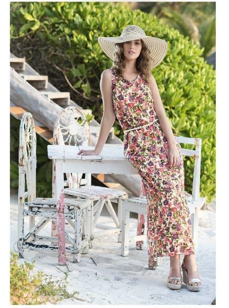 Vestido de Stop Verano 2015