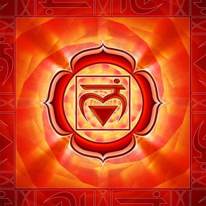 Mystic Sacral Chakra Healing Music ❯ MBIRAA WAVES ❯ Sacral+chakra