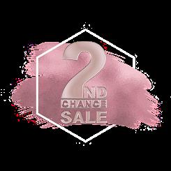 2nd Chance Sale