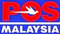 Jawatan Kosong Terkini 2015 di POS Malaysia Berhad