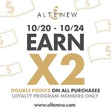 Altenew Promotion