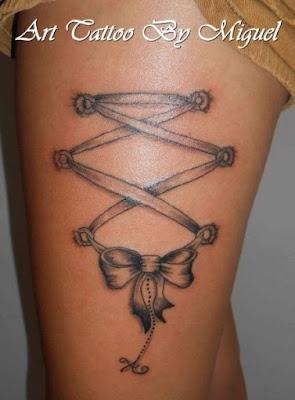 Tattoo Designs For Women Legs