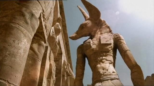 Οι Νεφελίμ και η έρημος