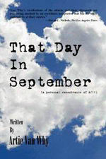 That Day In September cover
