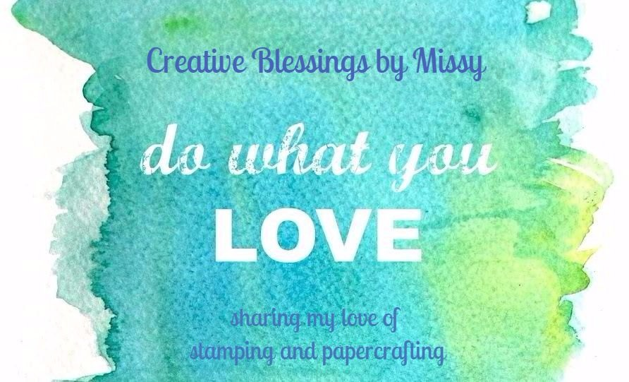 Creative Blessings by Missy