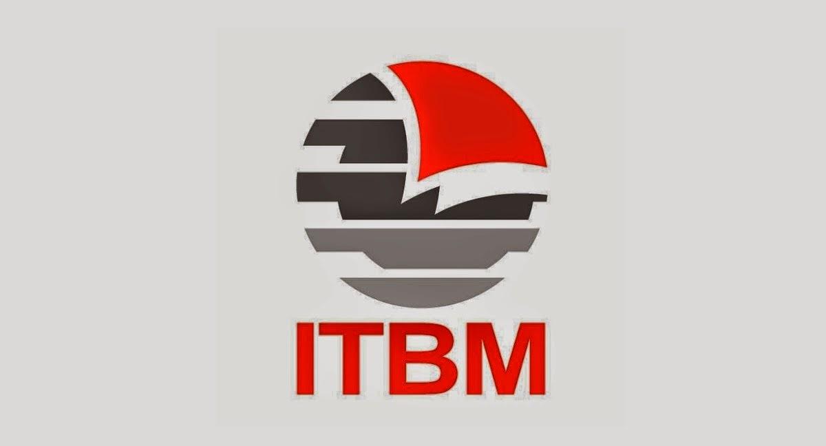 Jawatan Kerja Kosong Institut Terjemahan & Buku Malaysia (ITBM) logo www.ohjob.info mac 2015