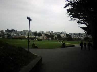 San Fransisco