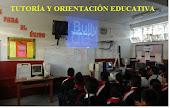 OFICINA DE TUTORIA Y  ORIENTACIÓN DEL EDUCANDO - OTOE