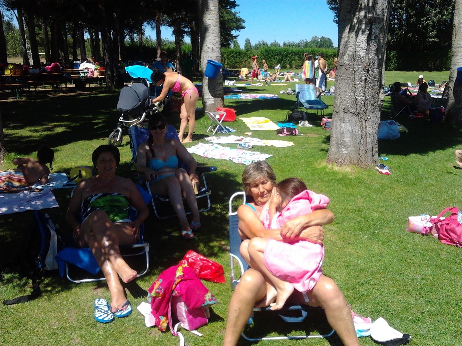 Asociaci n de Mujeres Alba de Illas Fotos de la Excursi n a las
