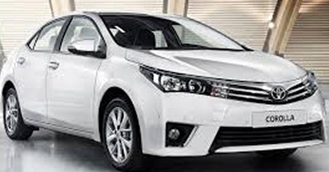 Toyota corolla 2014 2015 uae prices reviews toyota reales