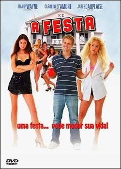 Download Baixar Filme A Festa   Dublado