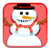 https://itunes.apple.com/us/app/starfall-snowman/id408061139
