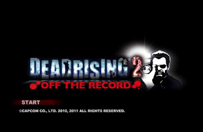 Dead Rising 2 Off the Record Screenshots