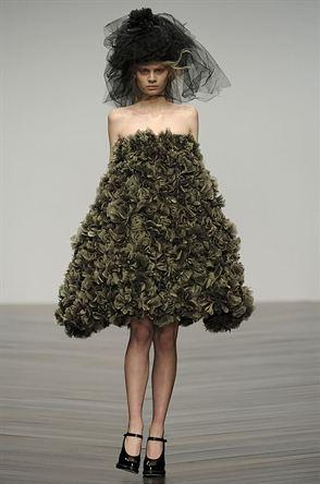 John Rocha Fashion Week