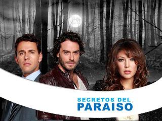 """Colombia: Conoce los personajes de """"Secretos Del Paraíso"""" de RCN"""