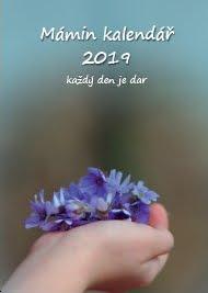 Mámin kalendář 2019