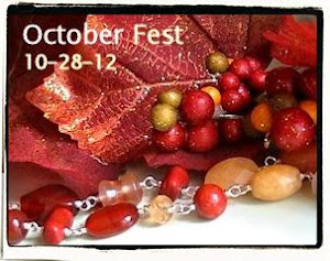 October Fest Blog Hop