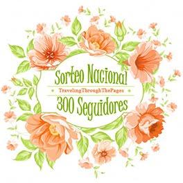 Sorteo Nacional: 300 seguidores