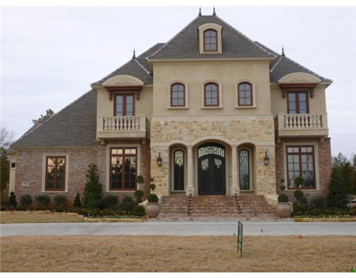 Homes for sale in southern trace shreveport real estate for Southern estates homes