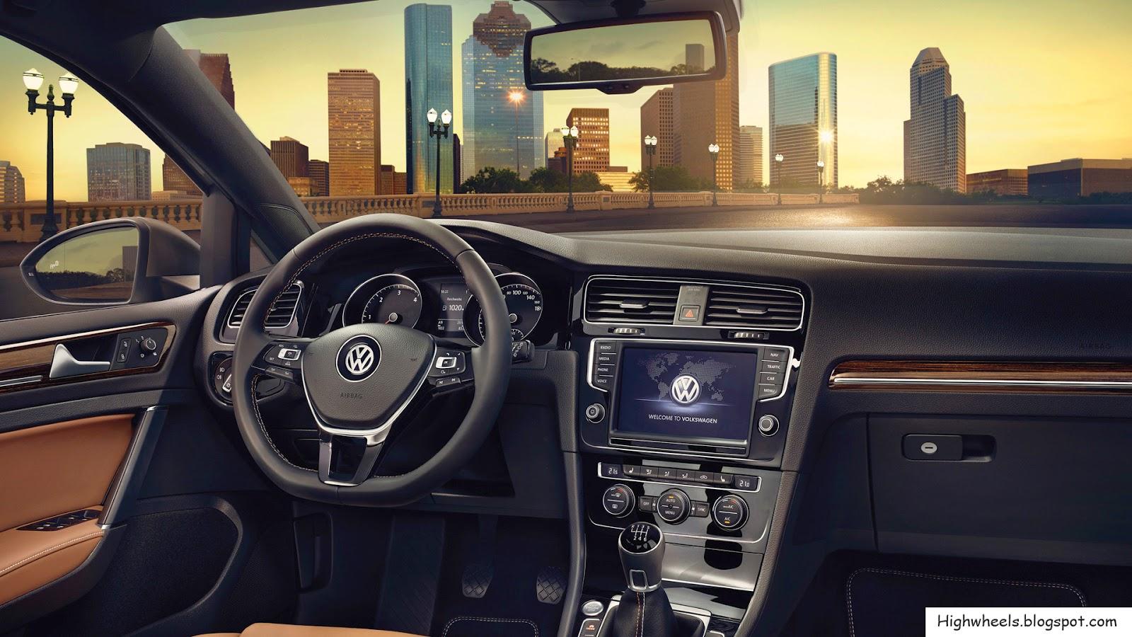 Release Date 2015 Volkswagen Golf Edition