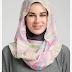 Trend Koleksi Hijab Modern Terbaru 2015