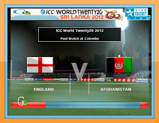 StudioZ ICC T20 World Cup 2012 Mega Patch v1.0 For EA Sports Cricket
