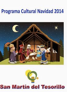 Programa Navidad Tesorillo