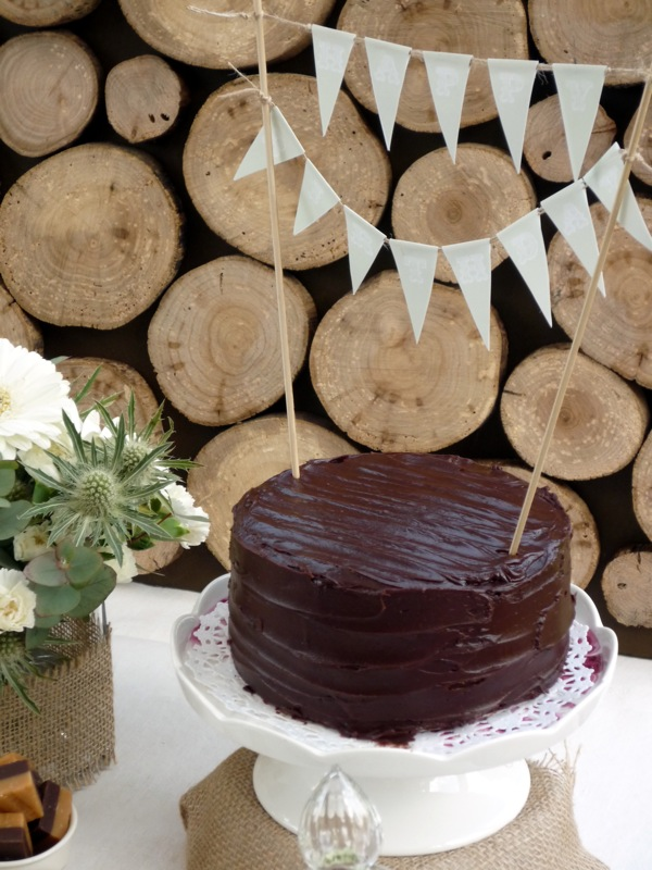 Parties in Bloom- Fathers Day Inspiration - Bloom Designs