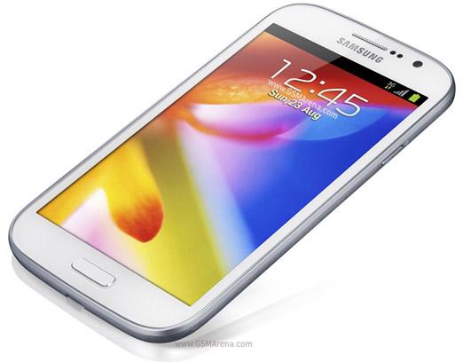 Spesifikasi dan Harga Samsung Galaxy Grand I9082 Maret 2013