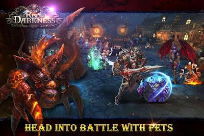 Rise of Darkness v1.2.53708 MOD Apk