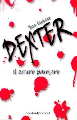 Dexter el oscuro pasajero, Jeff Lindsay