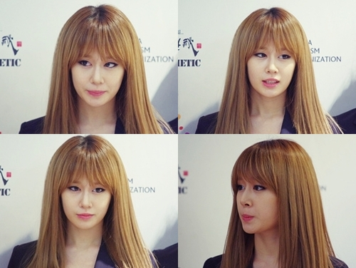 Jiyeon Like a Doll Picture