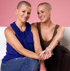 Kellie Pickler, friendship, awareness, cancer