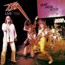 'Live 1982' - TSA: