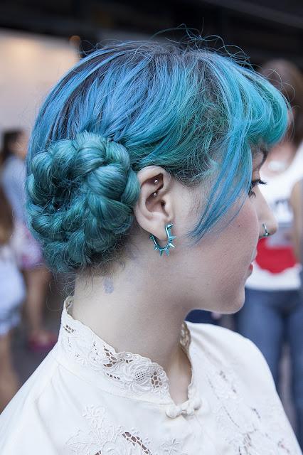 blue,hair,brides,fashion,pelo,azul