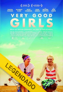 Very Good Girls – Legendado