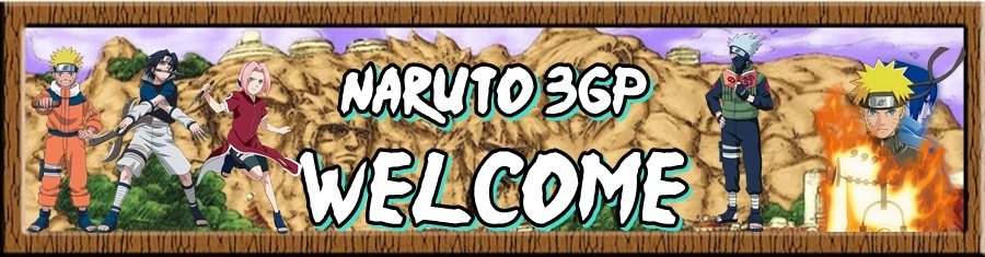 Naruto 3GP