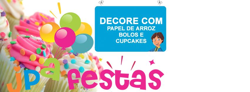 JPAFESTAS - PAPEL DE ARROZ