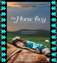 The horse boy (El niño de los caballos)
