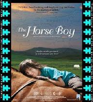 The horse boy (El niño de los caballos)